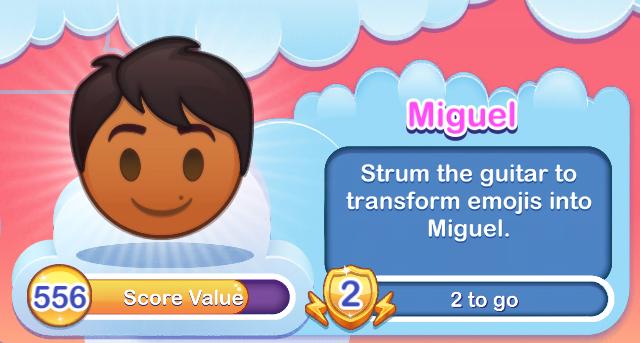 Migeul