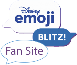 Disney Emoji Blitz Fan Site